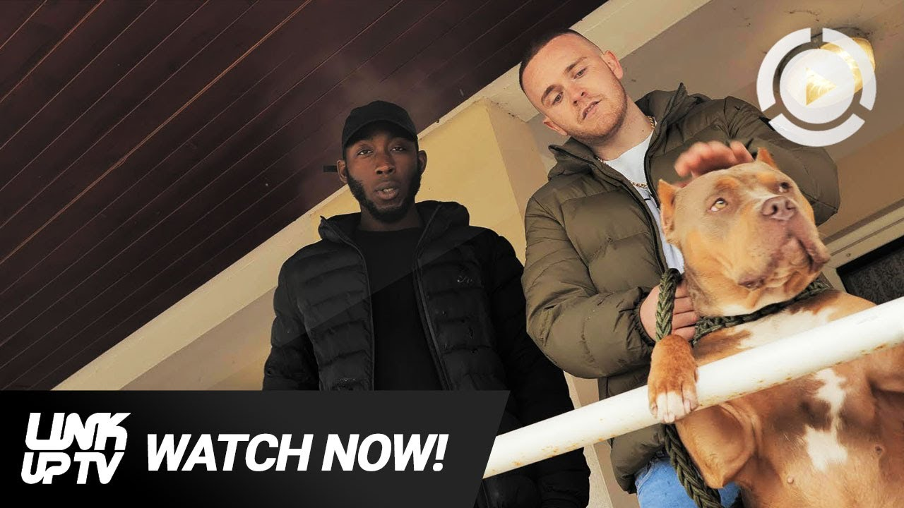 Deeviant – We Don't Play (feat. Dialect) [Music Video] | Link Up TV