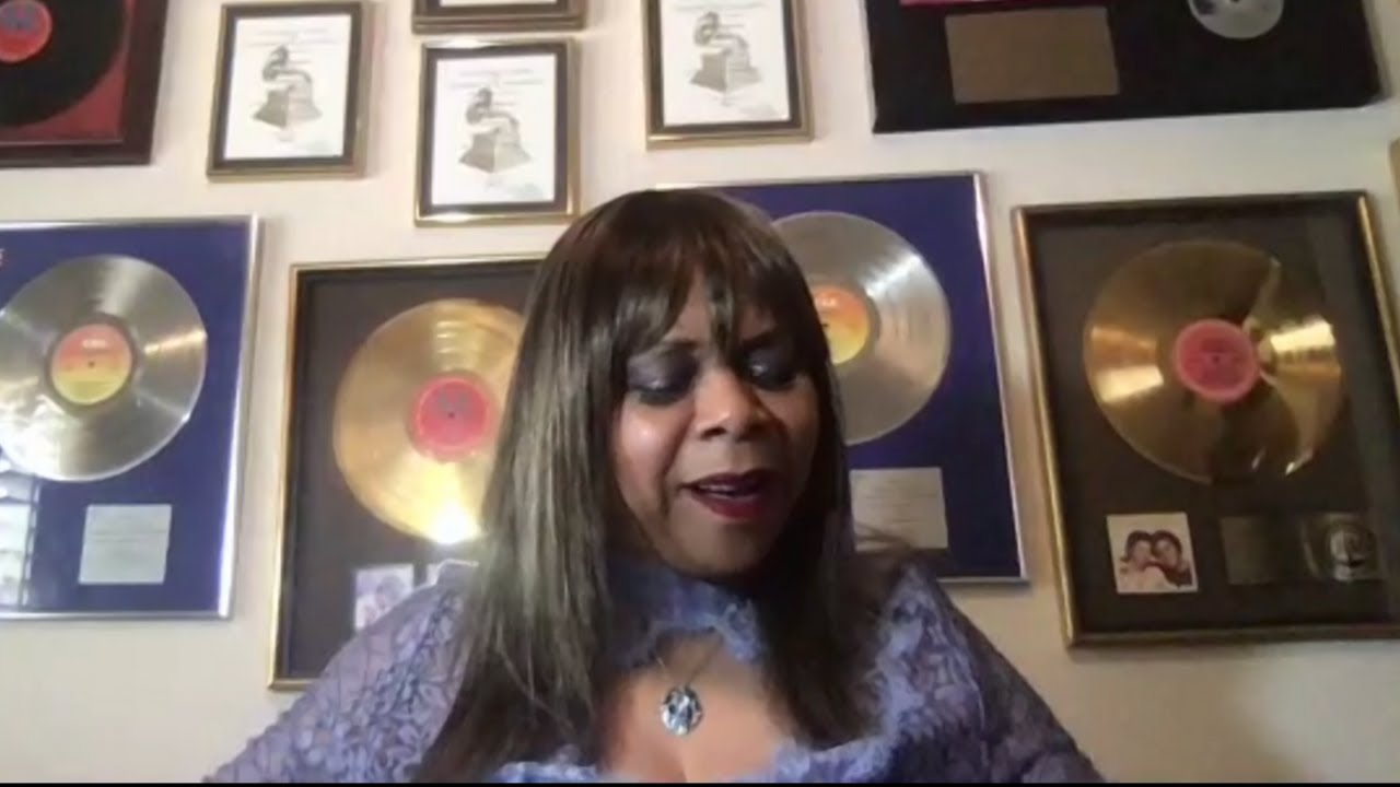 Deniece Williams Sings Acapella, Opens Up About Her Iconic Career & Details New Music!
