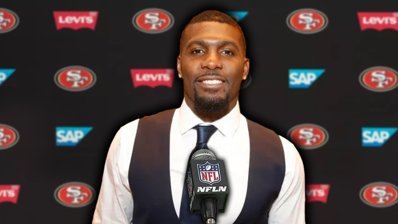 DEZ BRYANT SIGNING WITH THE 49ERS IS THE PERFECT FIT!