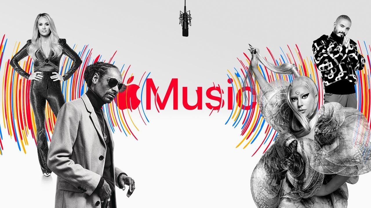 Discover Live Radio | Apple Music