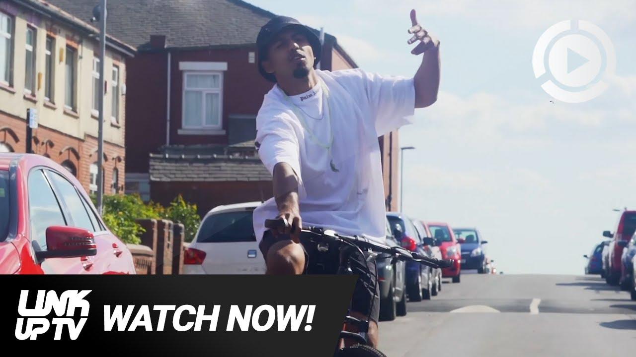 EL Brown – ALOT [Music Video] Link Up TV