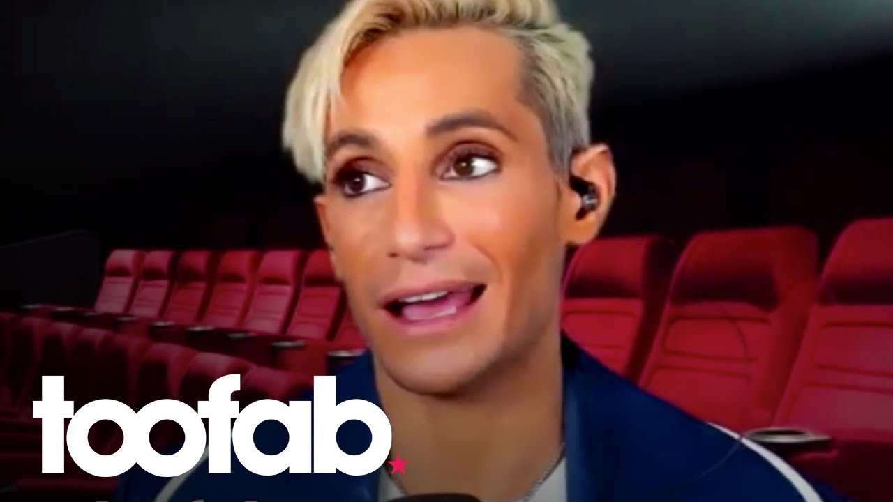 Frankie Grande Says He Would Have Won 'Big Brother: All-Stars' | toofab