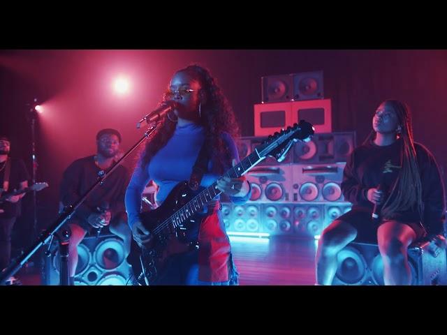 H.E.R. – Make It Rain | Lollapalooza 2020