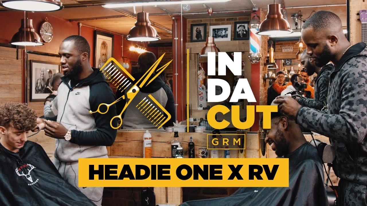 Headie One vs. RV – In Da Cut [S1:E3] | GRM Daily