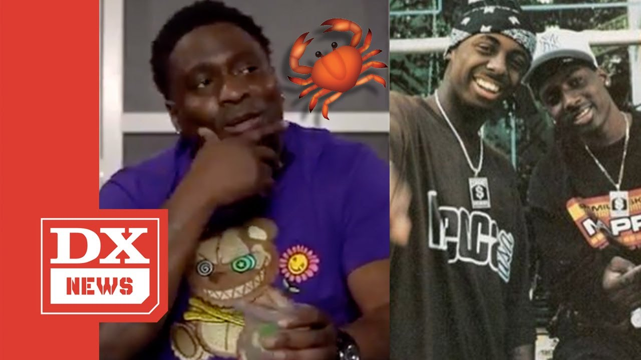 Hot Boy Turk Recalls Catching A STD With Lil Wayne & Giving It To Their Baby Mamas
