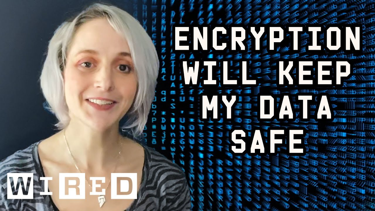 Internet Expert Debunks Cybersecurity Myths | WIRED