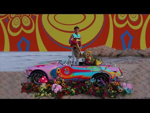 Jaden – Rainbow Bap (Official Visualizer)