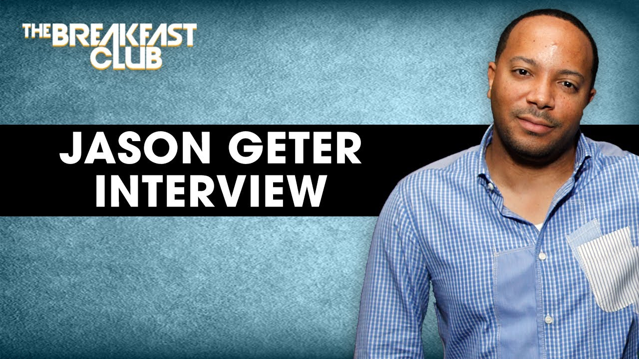 Jason Geter Talks All Def Digital, Heavy Sound Labs, Nurturing New Artists + More