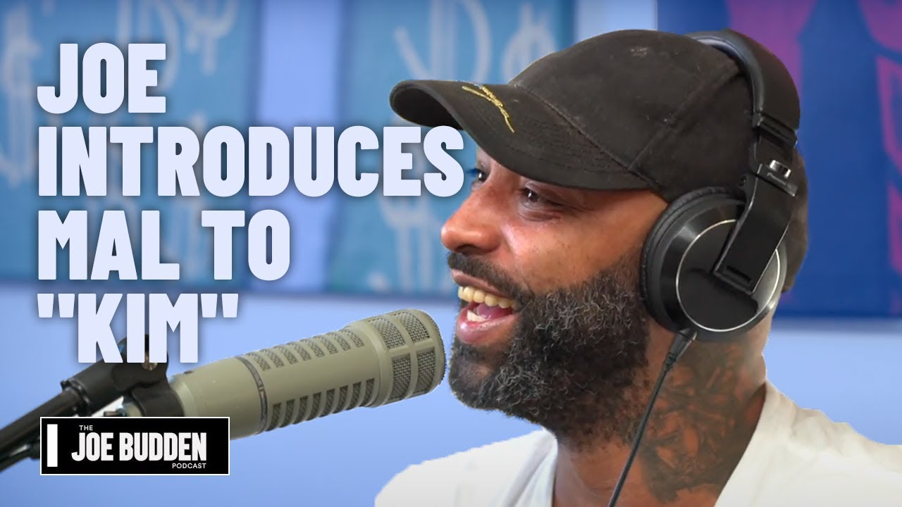 "Joe Introduces Mal to ""Kim"" 