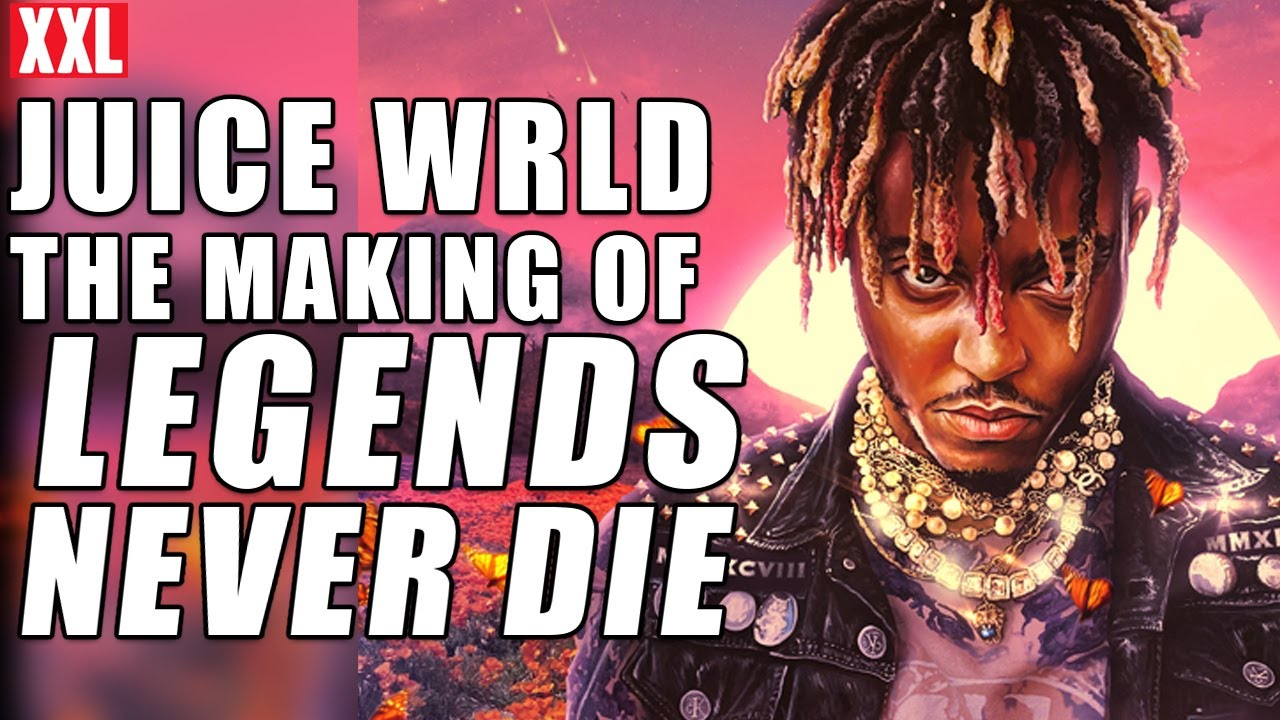 Juice Wrld: How Legends Never Die Album Was Created, According to Lil Bibby and Peter Jideonwo