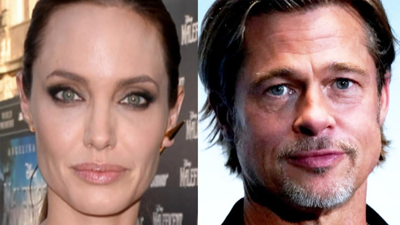 Latest Troubles From Angelina Jolie and Brad Pitt's Ongoing Divorce Battle