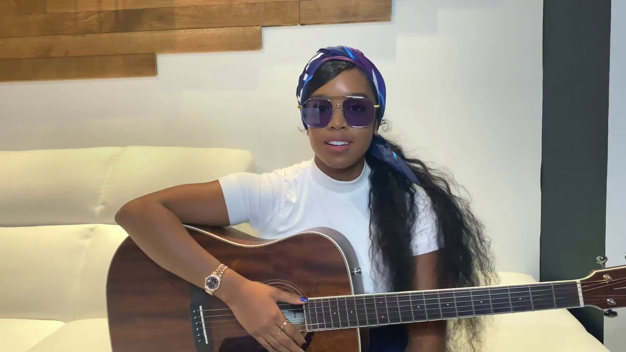 Life's Good Music Collaboration with H.E.R. | LG