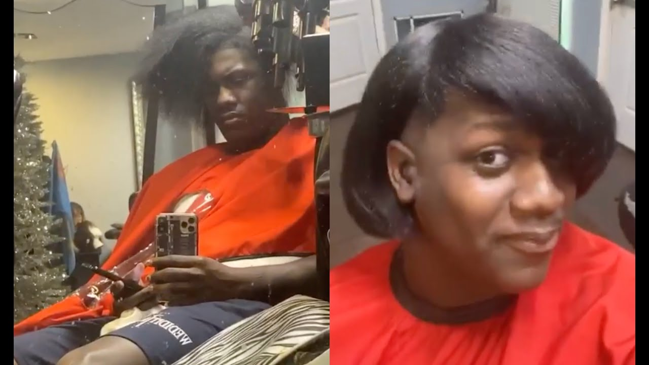 Lil Yachty Perms His Hair Looking More Like Oprah Every Day