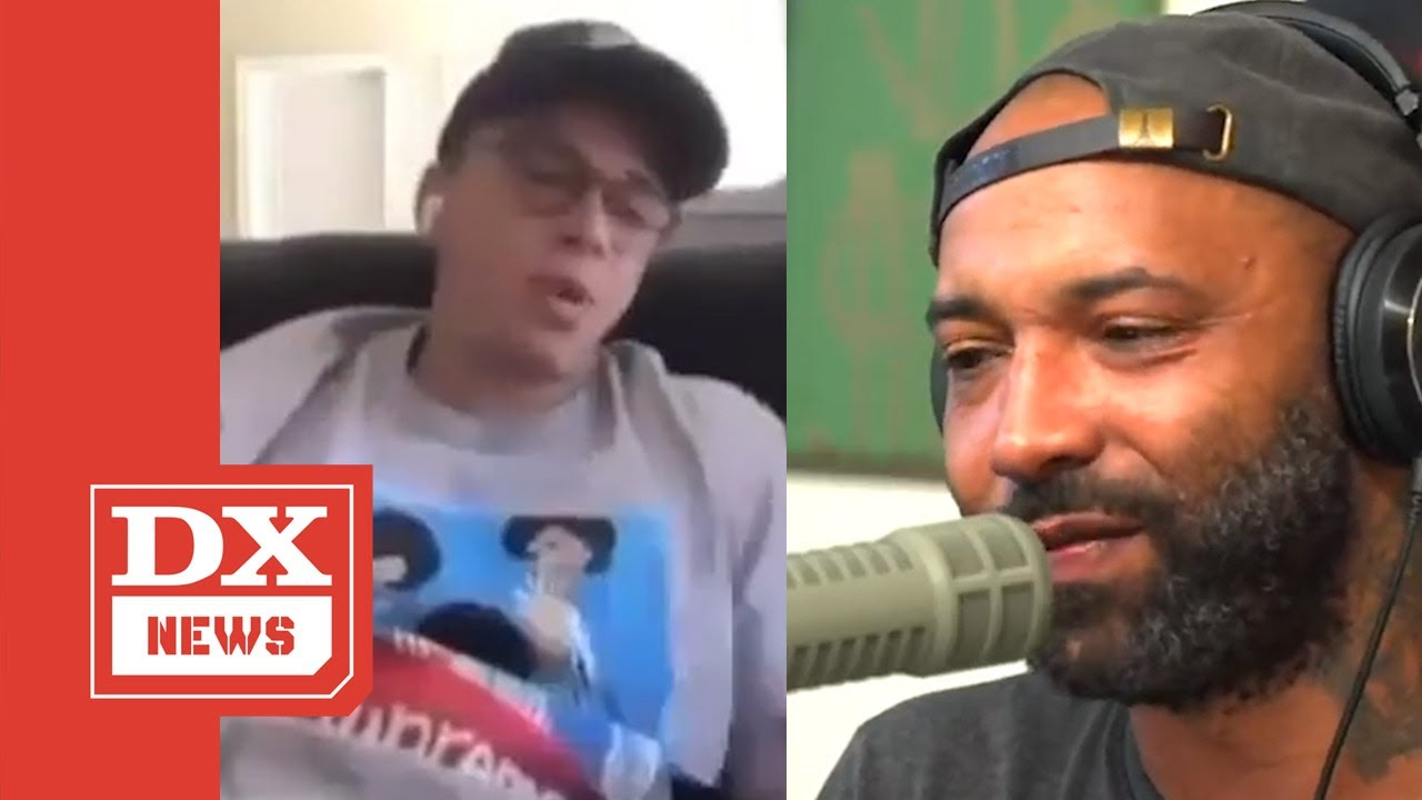 "Logic On Joe Budden: ""His Words Make People Wanna End Their Lives"""