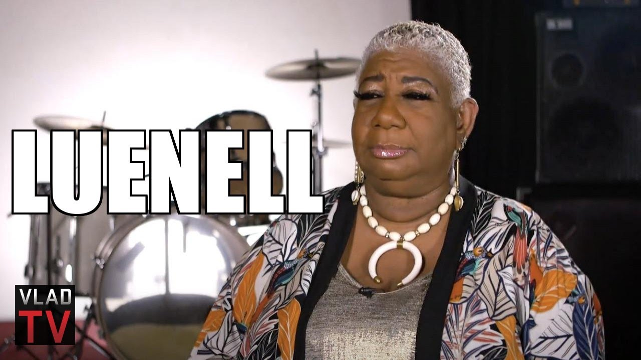 Luenell on Turk (Hot Boys) Shooting Cop During No-Knock Warrant Like Breonna Tayler (Part 15)