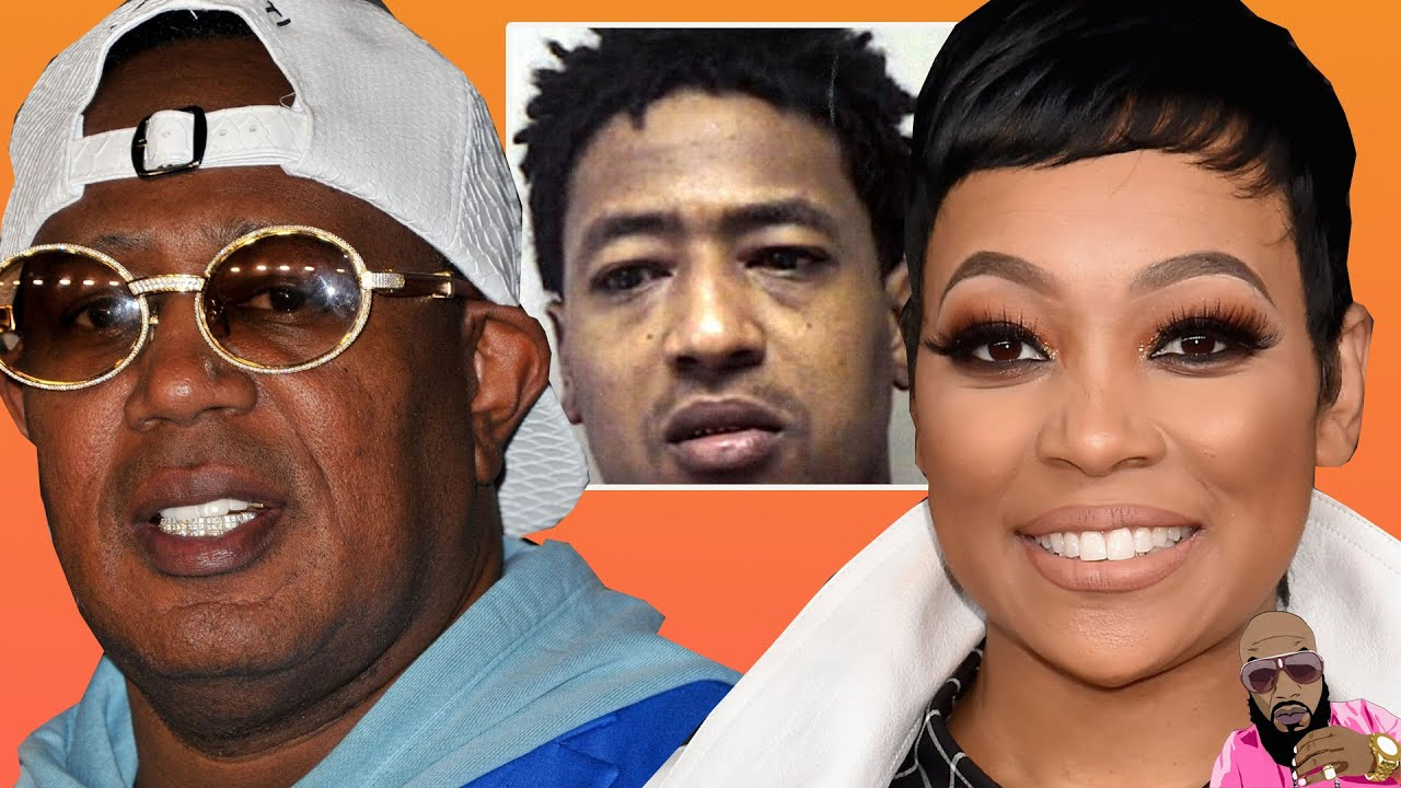 Master P Drags His Brother and Monica In Tell All…Says He's No Good!