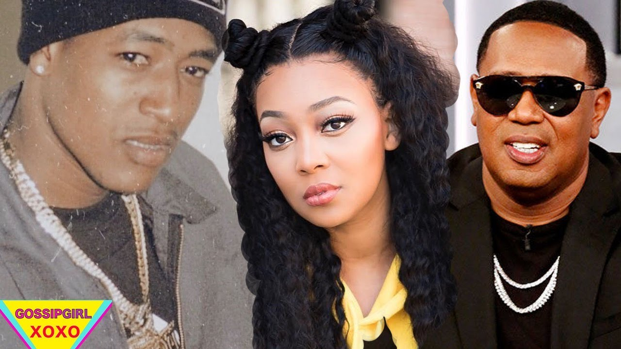 Master P is frustrated with the disrespect from Cmurder, & shades Monica & Kim K for gettin involved