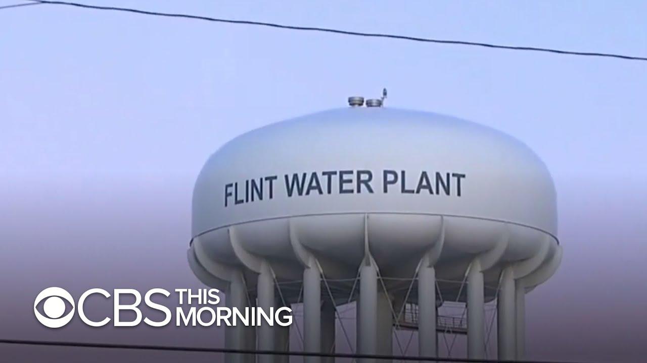 Michigan announces $600 million Flint water crisis settlement