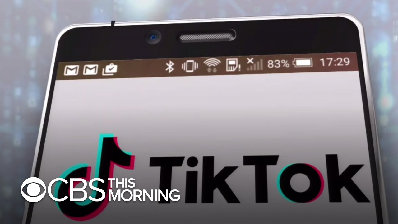 Microsoft poised to purchase TikTok amid national security concerns
