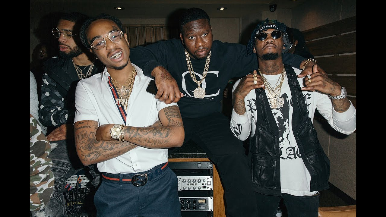 Migos claim they have been robbed by QC for MILLIONS & that their lawyer also worked for QC!