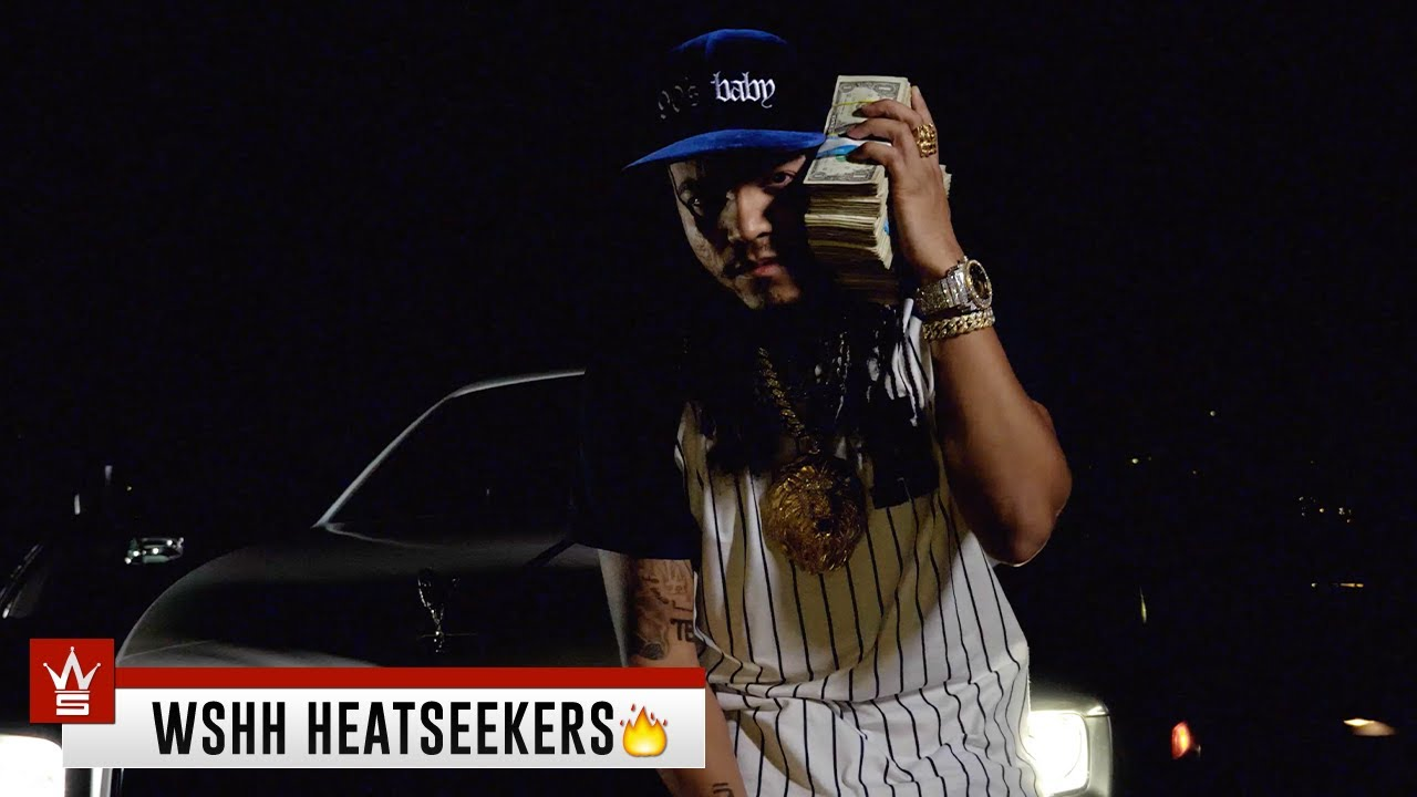 "Mikey O and K.i The Don – ""Presence"" (Official Music Video – WSHH Heatseekers)"
