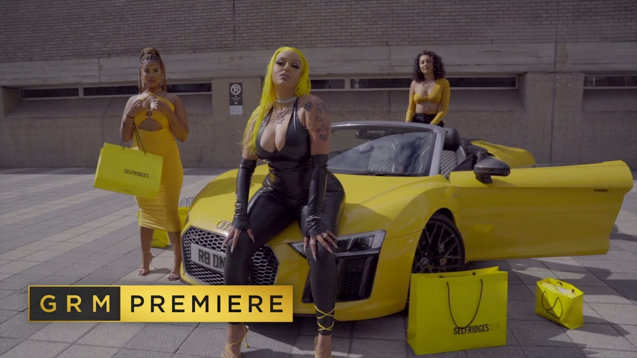 Miss LaFamilia – Workmode [Music Video] | GRM Daily