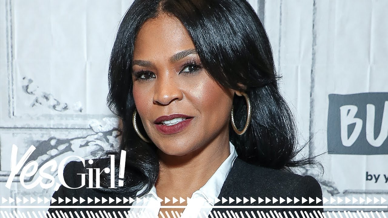 Nia Long Is Unapologetically Black & Deserving Of Her Crown!| Yes, Girl Podcast| ESSENCE