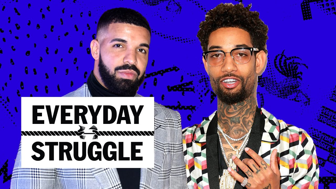 PNB Rock Says Today's Music is Depressing, Drake This Generation's MJ? | Everyday Struggle