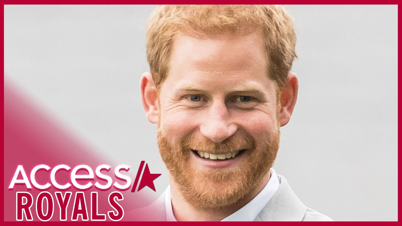 Prince Harry To Appear In Netflix Film
