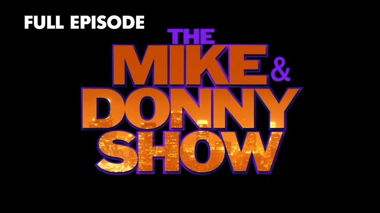 Raheem DeVaughn & Big Mike Rob FULL EPISODE | #WindDownWeekend
