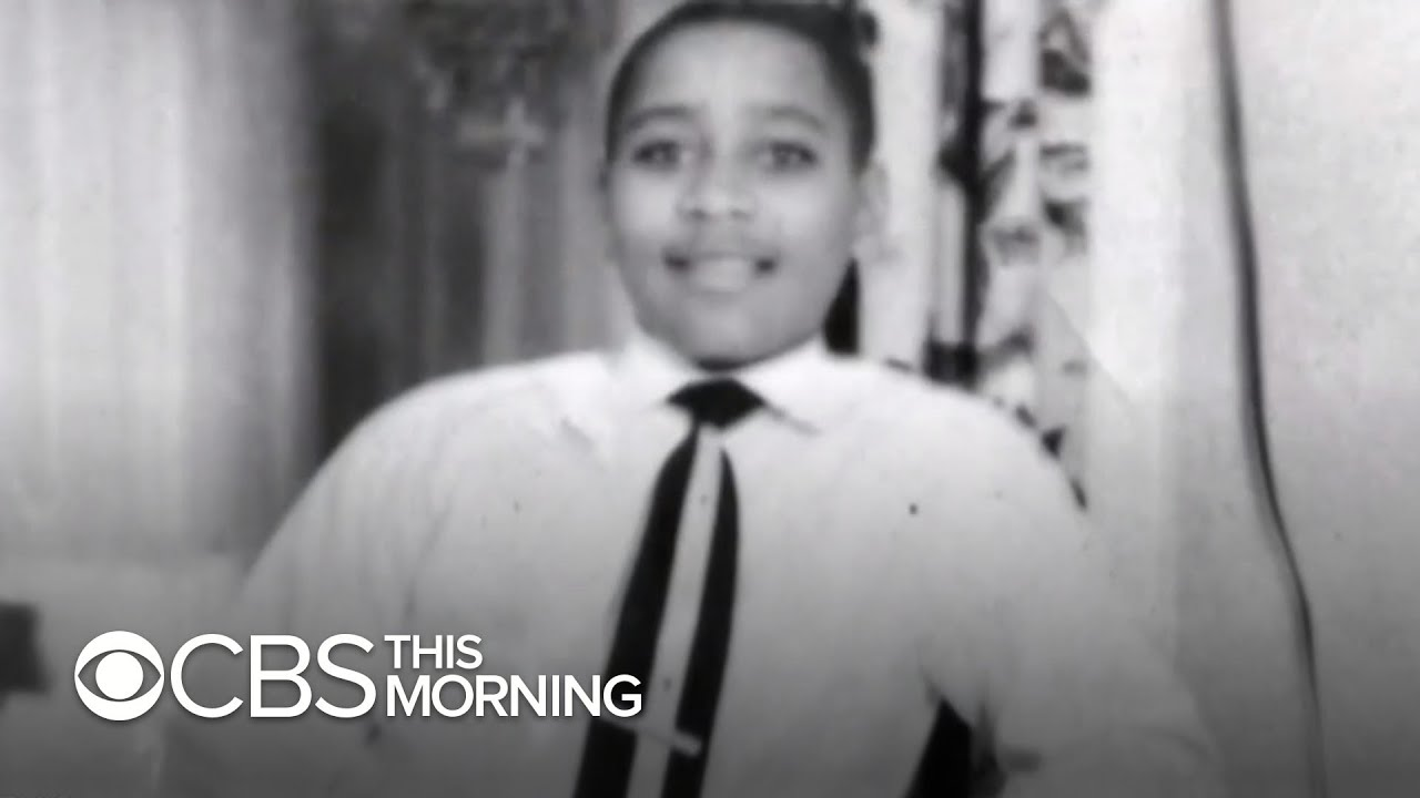 Remembering Emmett Till on the 65th anniversary of his death