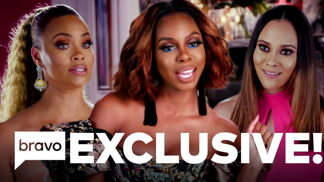 RHOP EXCLUSIVE Full Episode   S5 Ep2   The Real Housewives of Potomac