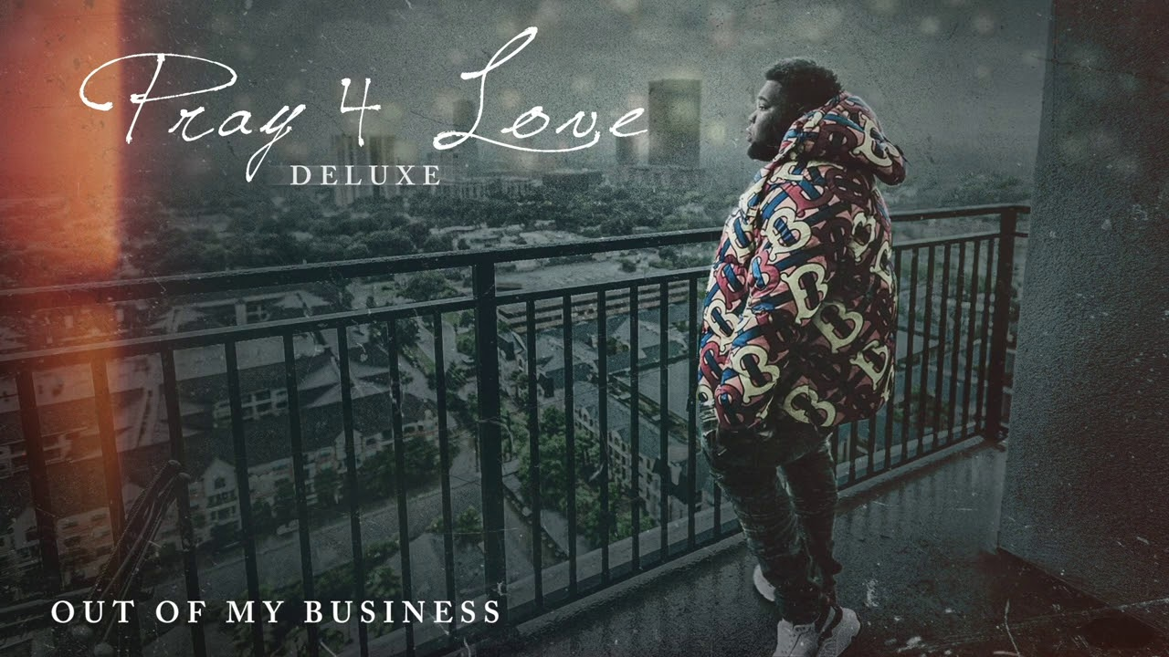 Rod Wave – Out My Business (Official Audio)