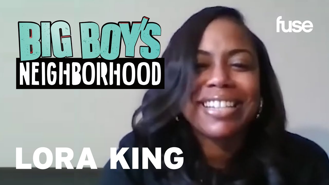 Rodney King's Daughter, Lora Shares Her Feelings On The Current State of The World | Big Boy x Fuse