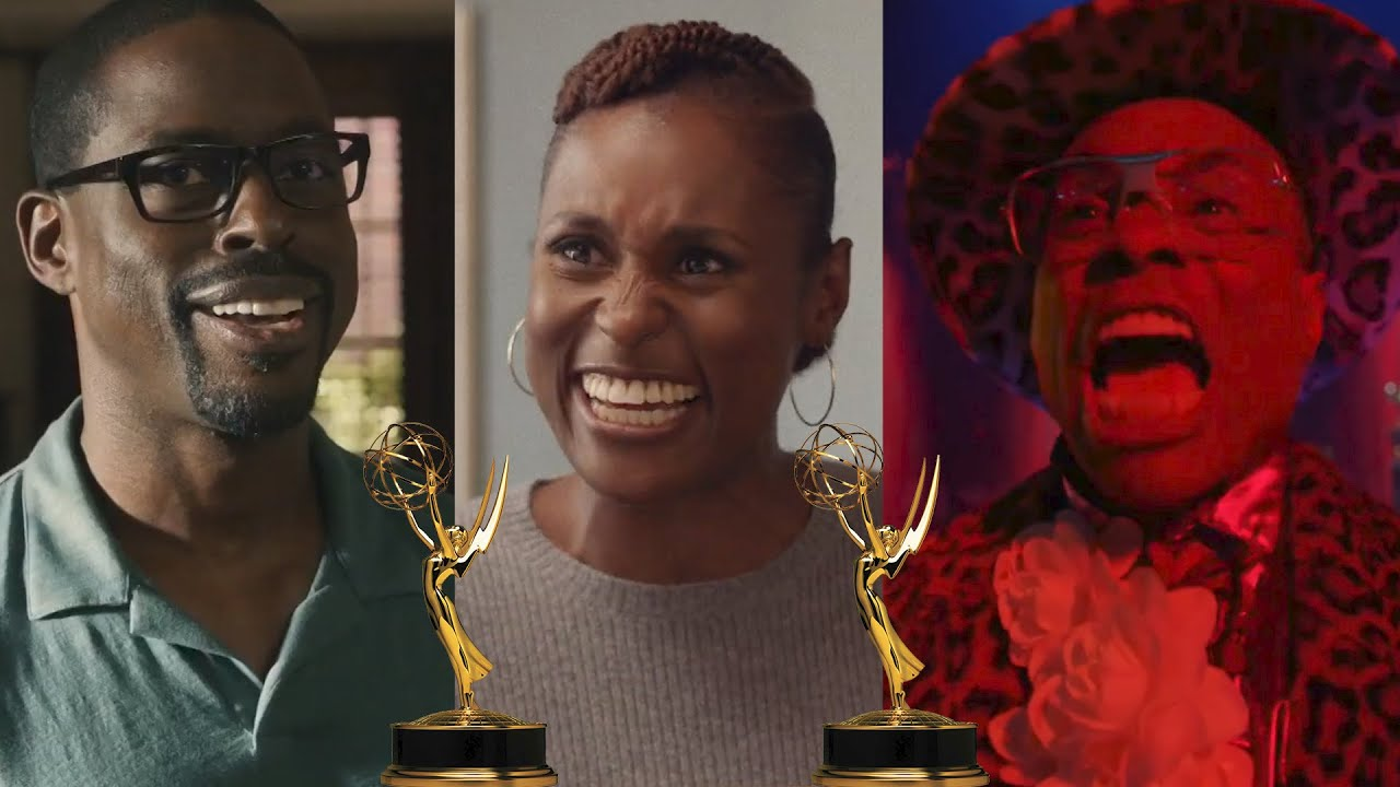 Rooting For Everyone Black: Who We Got In The 2020 Emmys Race?