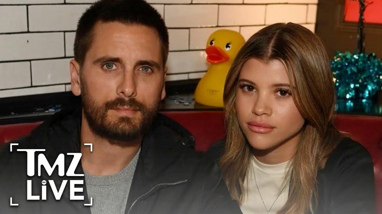 Scott Disick and Sofia Richie Officially Broken Up | TMZ Live