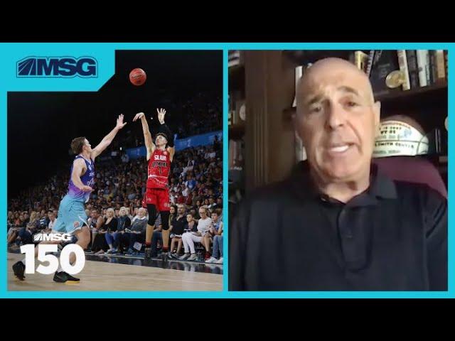 Seth Greenberg Analyzes LaMelo Ball & 2020 NBA Draft Class | MSG 150