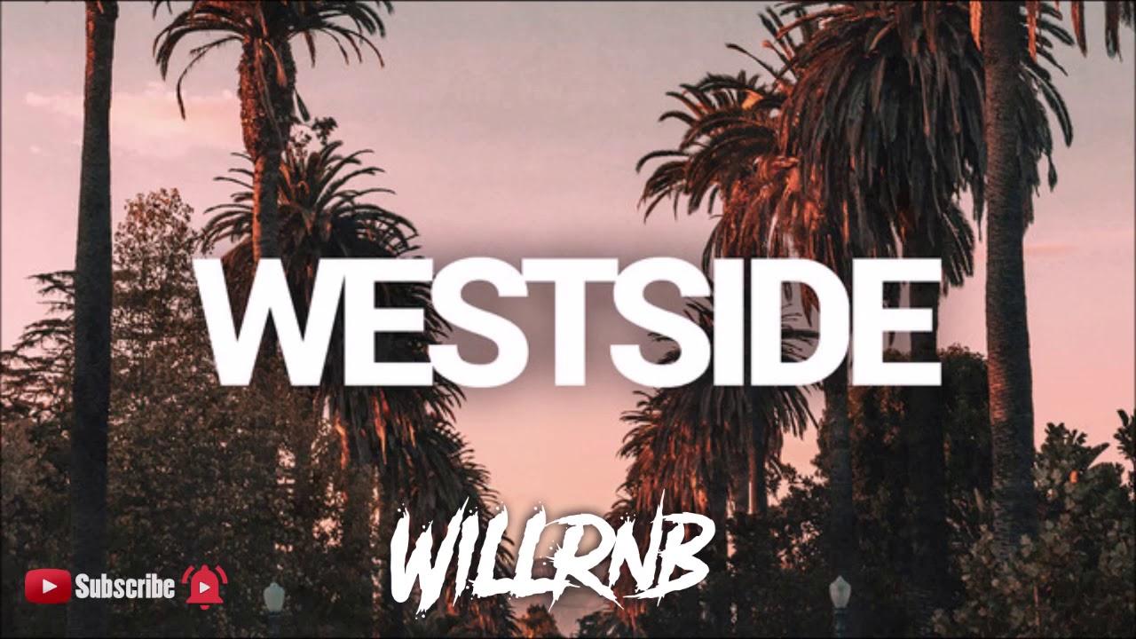 Simon Blaze – Westside