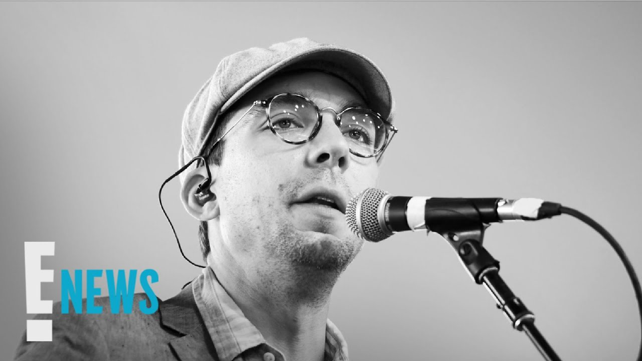 Singer Justin Townes Earle Dead At Age 38 | E! News