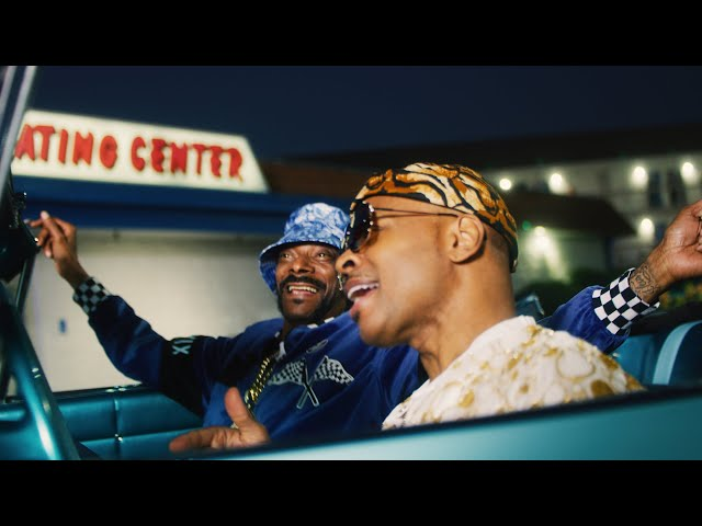 "STOKLEY GETS ""VIBRANT"" WITH SNOOP DOGG IN NEW VIDEO"