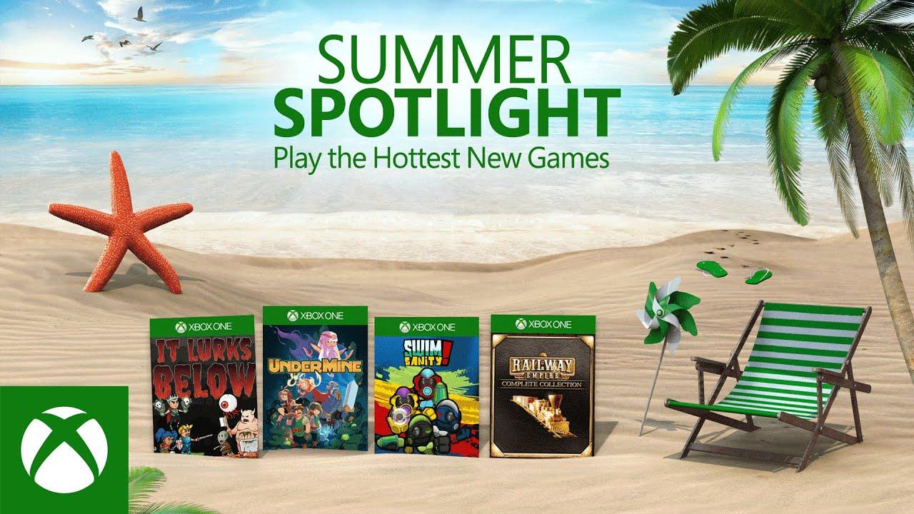 Summer Spotlight 2020 – Week 3