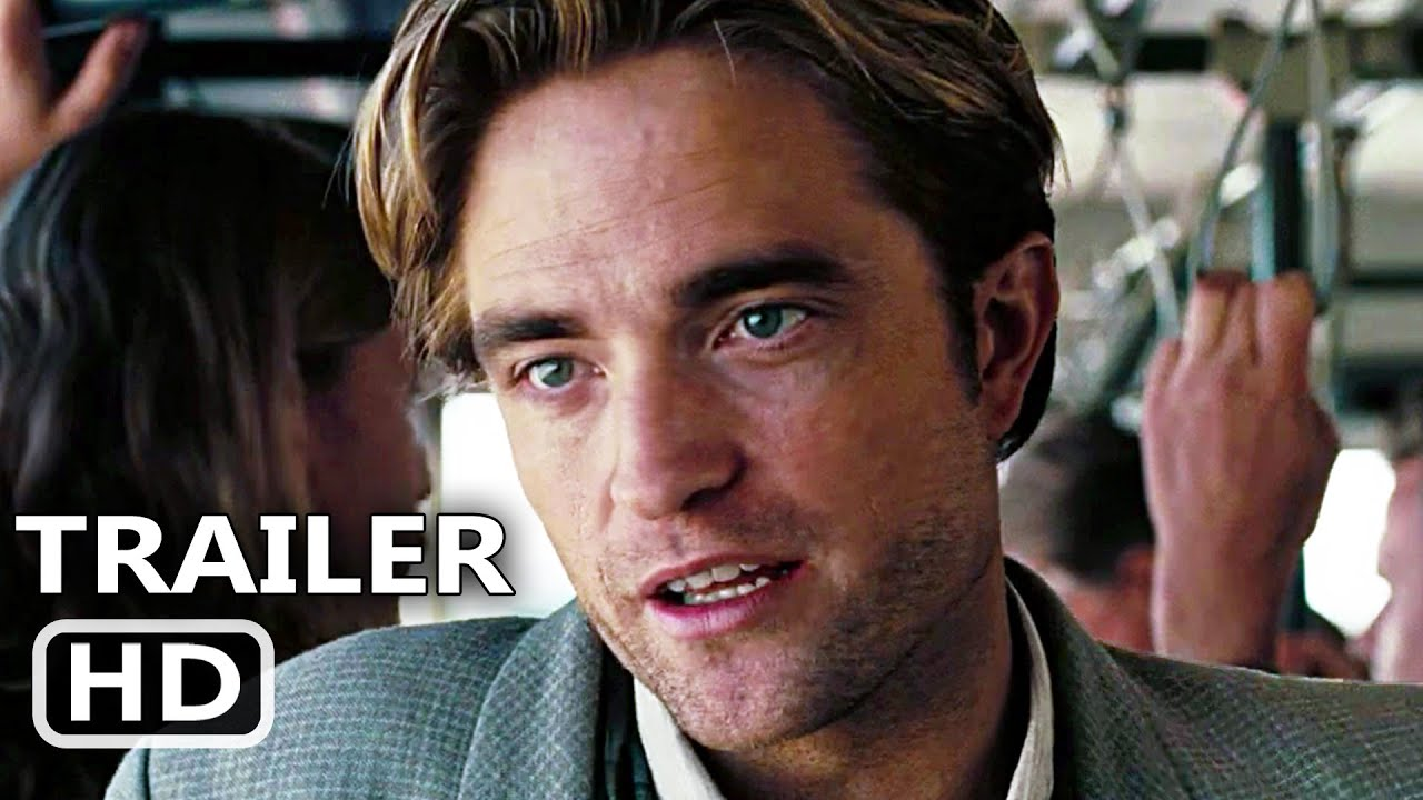 TENET Final Trailer (2020) Robert Pattinson, Christopher Nolan Movie HD