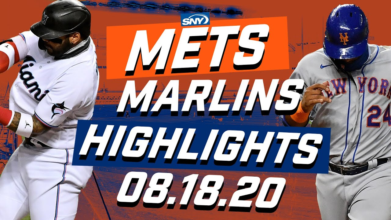 The bats break out, as Cano and Alonso lead the Mets over Miami, 11-4 | New York Mets | SNY