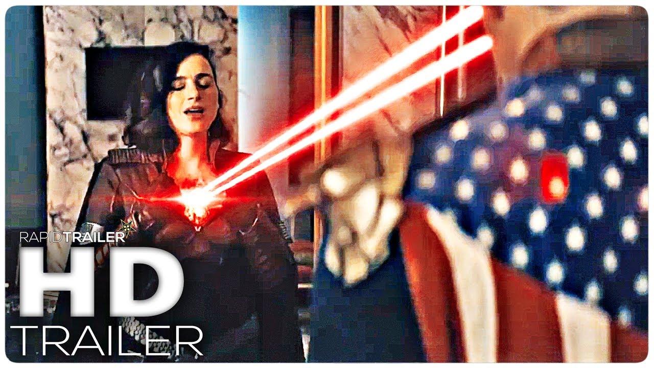 THE BOYS Season 2 Final Trailer (2020) Superhero Series HD