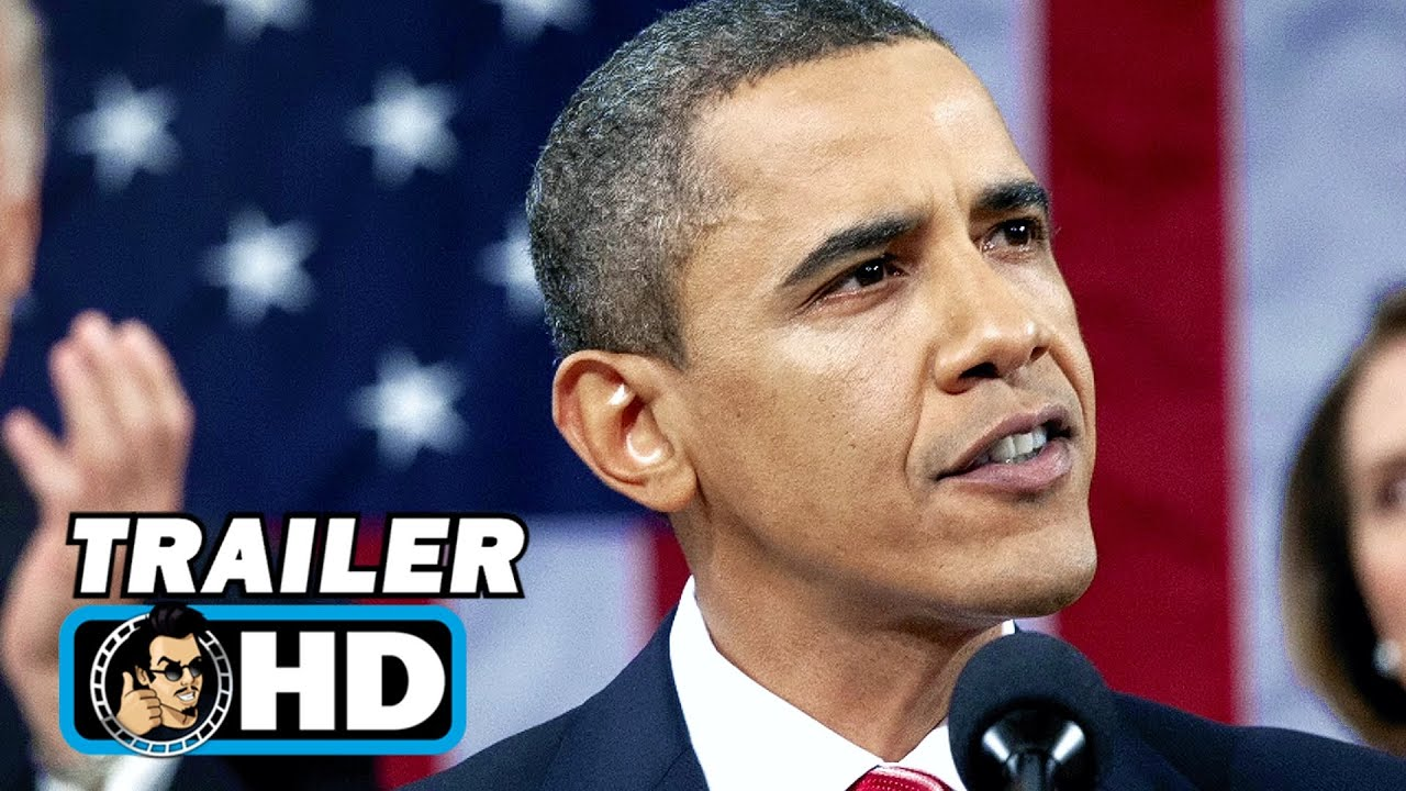 THE WAY I SEE IT Trailer (2020) President Barack Obama Documentary HD