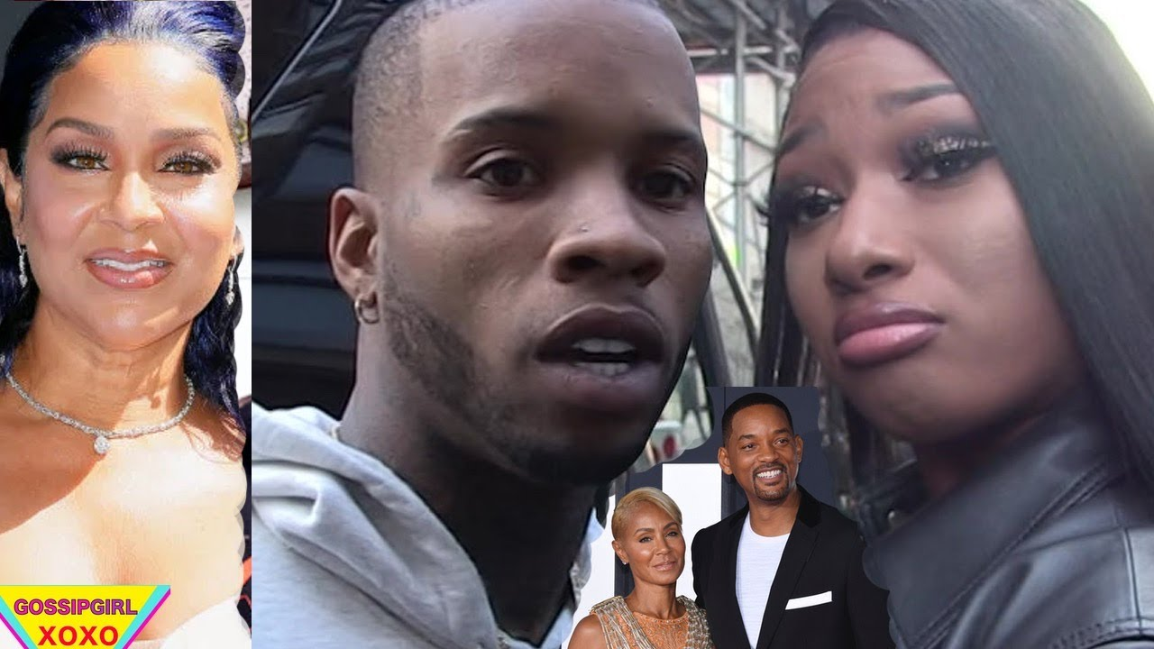 "Tory Lanez about get booked on several Charges ""He DID IT"" Lisa Raye wants Will Smith SWEET MEAT"