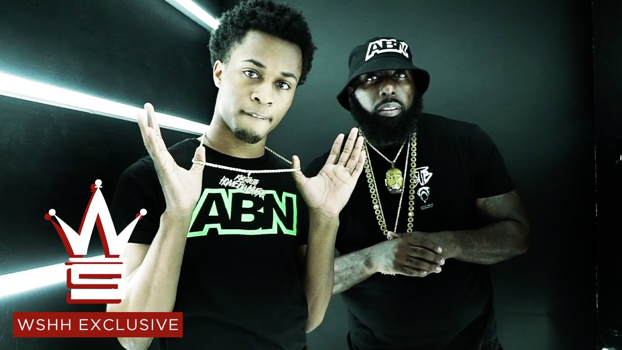 "Trae Tha Truth – ""Today"" ft. Baby Houston, Jared, Baby Truth (Official Music Video – WSHH Exclusive)"