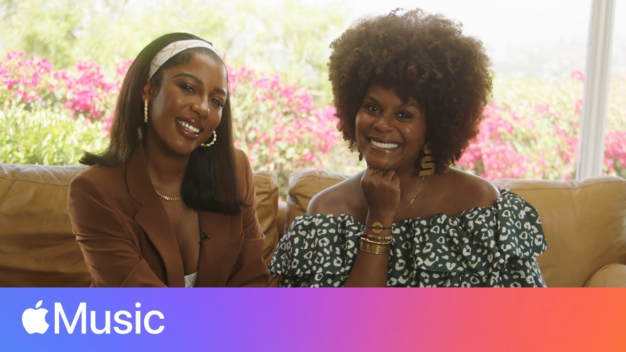 Victoria Monét: On 'Jaguar' Inspirations, Becoming A Woman, and Finding Purpose | Apple Music