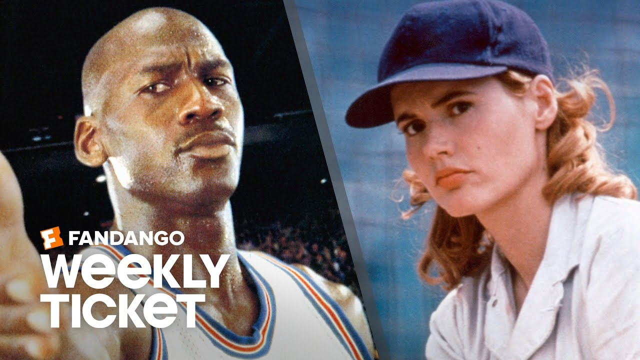 What to Watch: Big League Sports Movies | Weekly Ticket