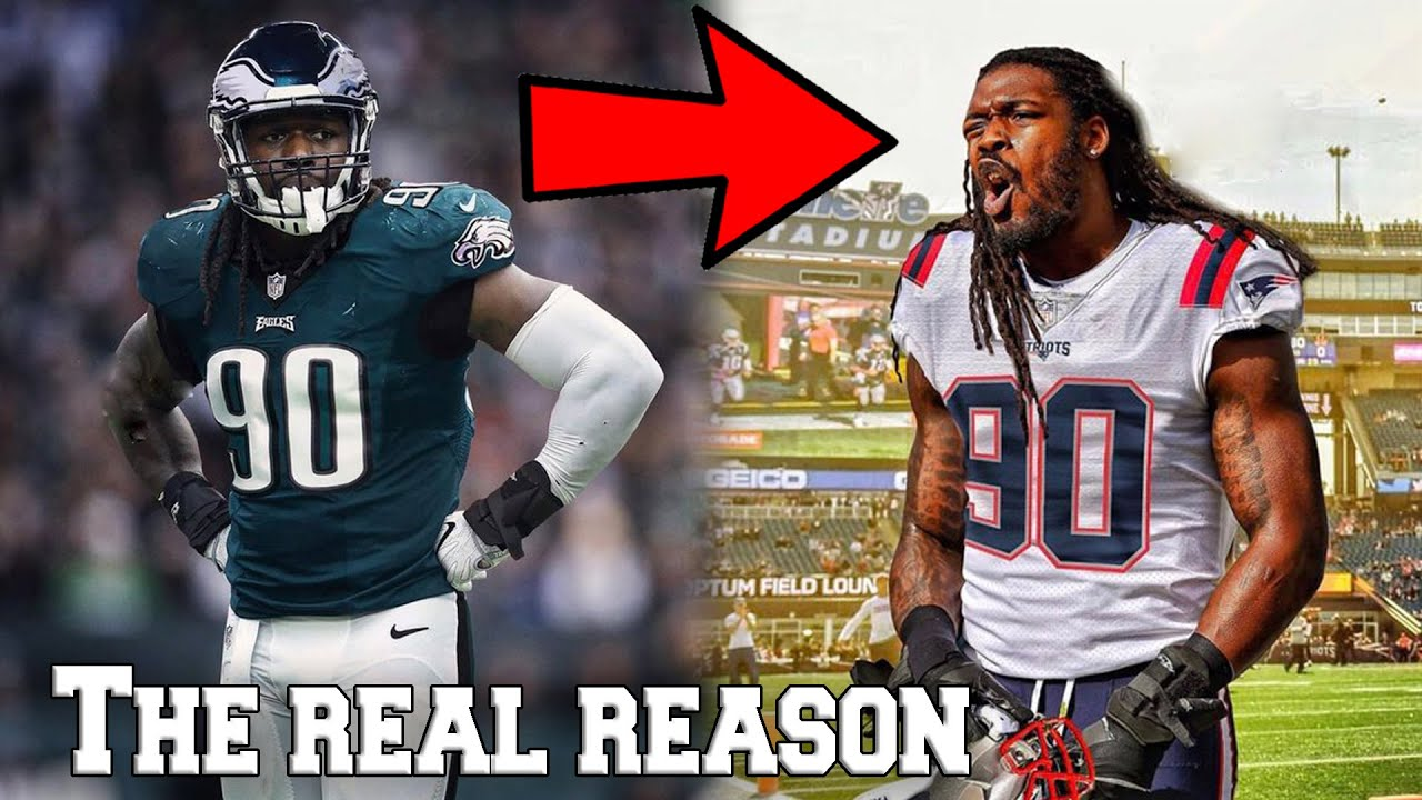 Why Jadeveon Clowney has NOT been SIGNED by a Team in NFL Free Agency (FT. Highlights)